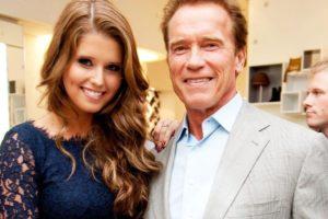 Тест по знаменитостям: Сможете ли вы отличить пару возлюбленных от отца с дочерью?