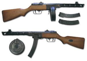 Тест для знатоков: Что вы знаете о стрелковом оружии?