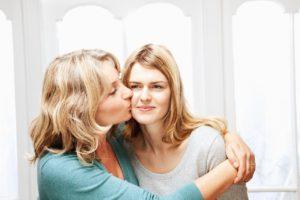 Тест для девушек: Какая ты дочь?