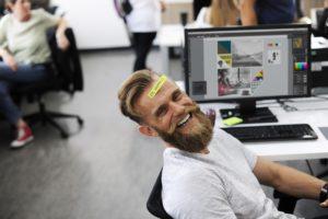 Тест: Вы работаете на своём месте?