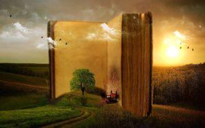 Тест: Сможете ли вы узнать книгу по первой фразе?