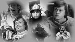 Тест: Хорошо ли вы помните роли Николая Караченцова?