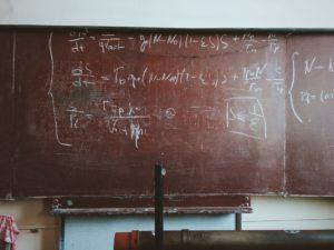 Математический тест: Что ты помнишь из школьной программы?