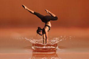 Тест: Какой вид йоги вам подходит?