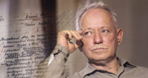 Тест: Проверьте свои знания по биографии и творчеству Михаила Шолохова