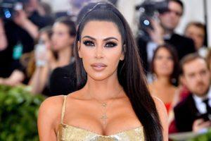Тест: Как хорошо ты знаешь Ким Кардашьян?