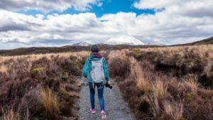 Тест: Сможете ли вы выжить в походе?