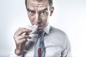 Тест: Узнай характер по тому, что ты ешь?