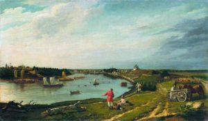 Тест по истории: Знаете историю России в первой половине XIX века?