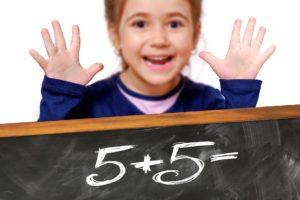 Тест по математике: Сможете сдать контрольную работу?