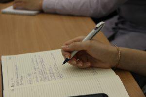 Сложный тест на знание русского языка, который по силам только тем, кто учился на одни пятерки