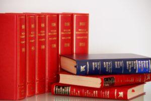 Тест на знание мировой художественной литературы.