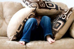 Тест: Обладателем какой фобии вы могли бы быть?