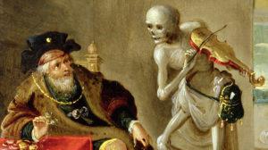 Тест: Какая смерть ждет тебя в Средневековье?