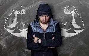 Тест: Измерьте свою мужскую силу