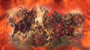 Тест по истории России XX век по теме: «Гражданская война»