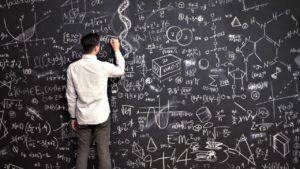 Тест для девочек: Какая формула поможет тебе разобраться в жизни?