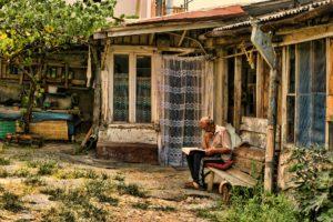 Тест: Сможете ли вы узнать произведение классической русской литературы?