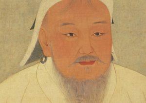 Тест на знания:  Мифы о Чингисхане