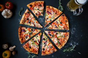 Тест: Приготовьте пиццу и мы скажем вам, интроверт вы или экстраверт