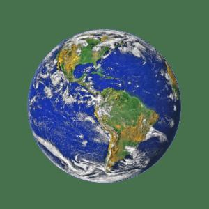 Тест: Сможете отличить континент от части света?