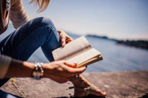 Тест: Какой вы читатель?