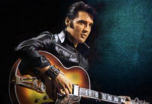 Тест: Стал бы ты королем рок-н-ролла?