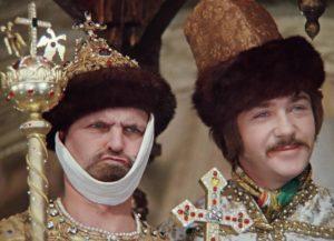 Тест: Короткий тест по цитатам из советских фильмов