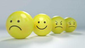 Тест: Какая черта характера у Вас доминирует?