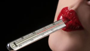 Тест для девушек: Насколько ты подвержена простуде?