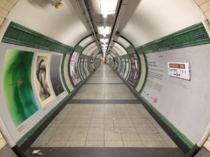 Тест: Сможете ли вы угадать город по станции метро?