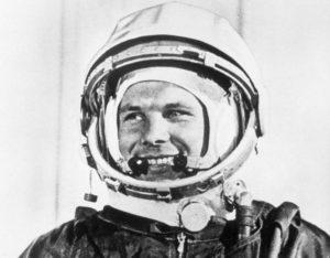 Тест: Как хорошо вы знаете биографию Гагарина?