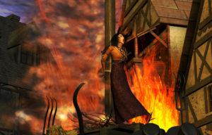 Тест для девушек: Как и за что тебя бы казнили в средневековье?