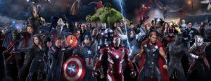 Тест, который сможет пройти только истинный фанат вселенной Marvel