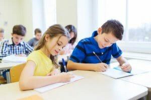 Тест: Проверь, умней ли ты школьника?
