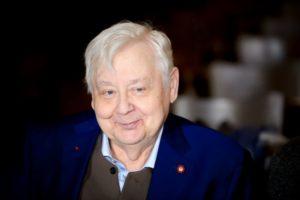 Тест: Как хорошо вы знакомы с творчеством Олега Табакова?