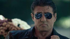 Тест: Угадайте фильм по выражению лица Сильвестра Сталлоне