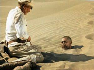 Тест памяти: Хорошо ли вы помните фильм «Белое солнце пустыни»