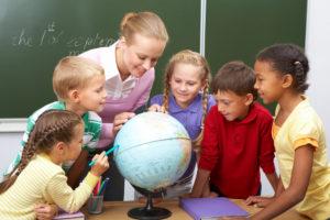 Тест: Насколько хорошо вы знаете базовую географию