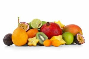 Тест для девочек: Какой ты экзотический фрукт?