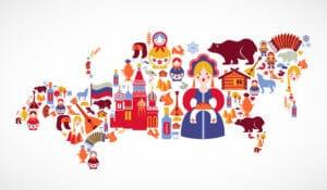 Тест по столицам и административным центрам РФ