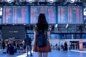 Тест для девушек: Спланируй идеальное путешествие, и мы скажем, что интересного с тобой случится этим летом
