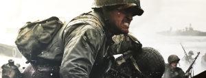 Тест: Что вы знаете о Call of Duty?