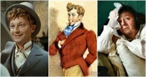 Тест: Проверь, сможете ли вы узнать героев из произведений русской литературы