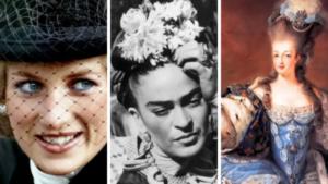Тест: Только 1 человек из 50 может узнать всех этих значимых женщин
