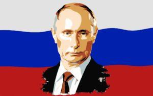Тест: Проверь свои знания о фактах из жизни Владимира Путина