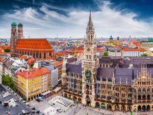 Тест: Как хорошо вы знаете страны и города мира?