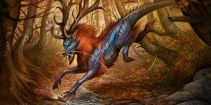 Тест для знатоков: Знаете ли вы мифических существ?