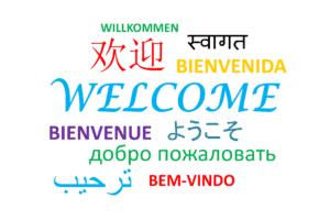 Тест для знатоков: Какие слова пришли к нам из других стран?