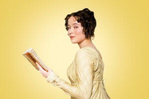 Тест для девушек: На какую литературную героиню вы похожи?